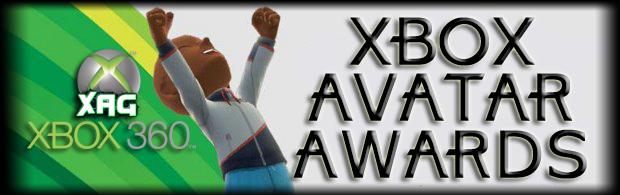 XBOX Avatar Awards List (1/6)