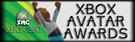XBOX Avatar Awards List | www XBOXAvatarGEAR com