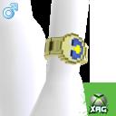 Minecraft XBOX Avatar Awards (6/6)
