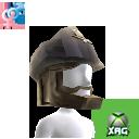 Blackbart Hat and Beard