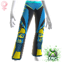 MX Pants Female