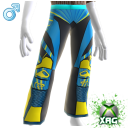 MX Pants Male