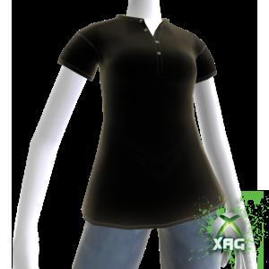Falling Skies Harness Avatar T-Shirt Female