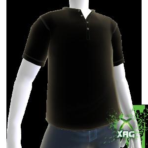 Falling Skies Harness Avatar T-Shirt Male