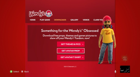 Wendys Dashboard 3