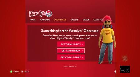 Wendys Dashboard 3