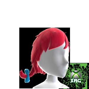 wwwXBOXAvatarGEARcom Wendy's® Avatar Prop