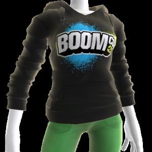 BOOMco Blast Better Hoodie - Female